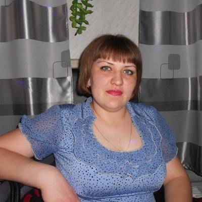 Ольга Толстокулакова, 3 июля 1986, Чита, id210194535