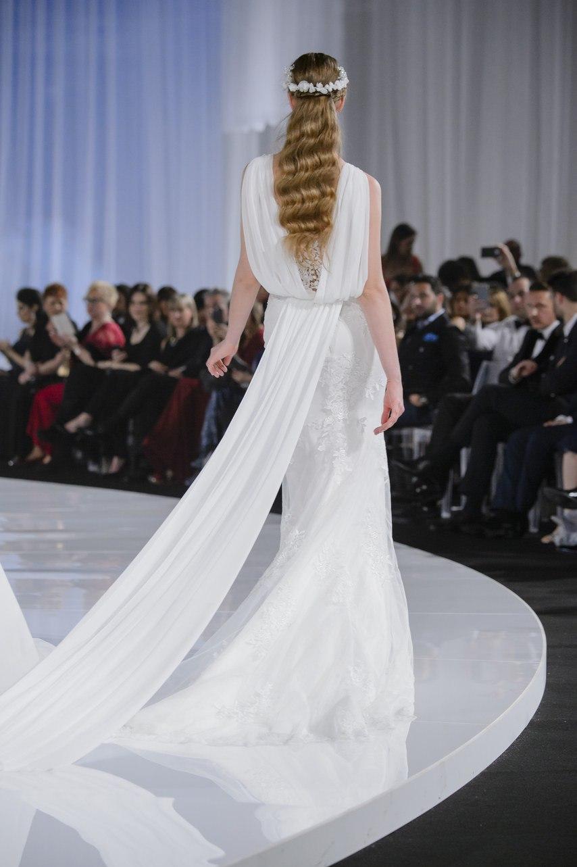 nPecf26MoW8 - Коллекция свадебных платьев Nicole