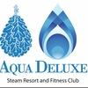 Aqua Deluxe Steam Resort & Fitness Club