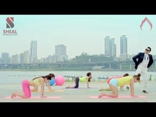 Верка Сердючка - Gangnam Style-ЧидаГоп