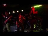 OBLIVION MACHINE - Antigod - Live @ Plan B, Moscow (18.04.2014)