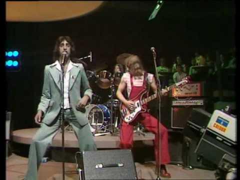Gentlemen - My Egos Hurting Me (1976)
