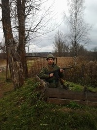 Денис Мельников, 7 января , Москва, id64849980