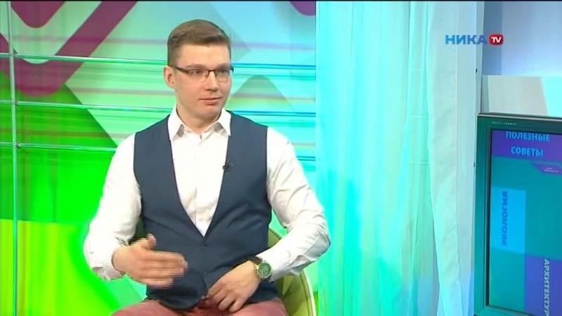 о ГТО, Ника ТВ