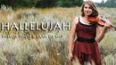 Hallelujah (Violin Piano Cover) - Taylor Davis Lara de Wit