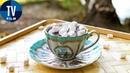 Густой Горячий Шоколад Рецепт Hot Chocolate Recipe Вадим Кофеварофф