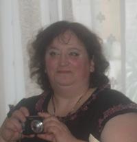 Абрамова Светлана (Черезова)