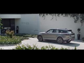 Range Rover Velar _ Краткий обзор_ дизайн, салон, технологии и оснащение