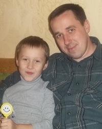 Юрій Одейчук, 24 апреля 1980, Запорожье, id173580861