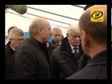 Лукашенко разносит подчиненных)