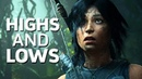 Shadow Of The Tomb Raider The Highs And Lows Of The Opening Hours