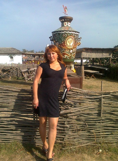 Елена Емелина, 15 мая , Жигулевск, id207289599