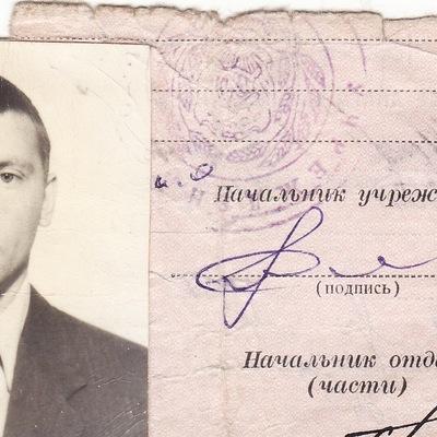 Паша Федоров, 10 декабря 1964, Владимир, id165003632