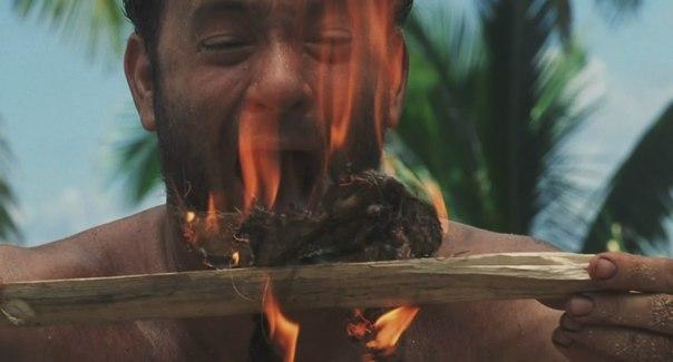 Подборка отличных фильмов про выживание человека в экстремальных ситуациях.