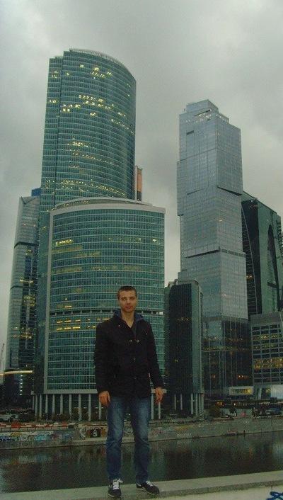 Владислав Змановский, 19 февраля , Омск, id24057560