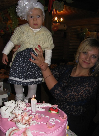 Виктория Павлюк, 15 ноября 1986, Беляевка, id147300200