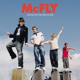 McFly альбом Room On The 3rd Floor