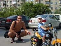 Дмитрий Митянин, 7 августа , Новосибирск, id26141873