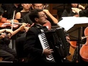 Nikolai Chaikin: Concerto No. 1 in Bb Major for Accordion and Orchestra, Mvmt. 1 of 3