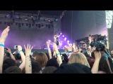 Maxidrom, 12 июня 2013 г, Москва, Тушино. 30 Seconds to Mars. City of Angels