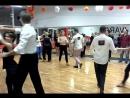 JnJ Novice отборы 1 Moscow Open18