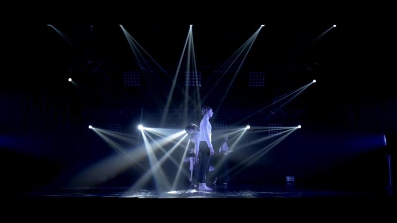 SKIN - CONTEMPORARY DANCE - СТУДИЯ ТЕАТРА И ТАНЦА LIVEНЬ