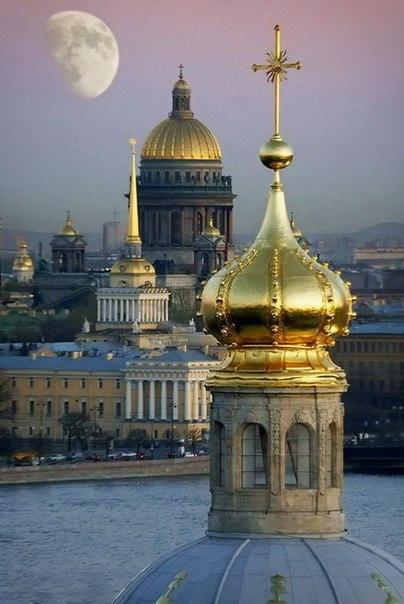 7 православных святых мест Санкт-Петербурга YSVPcQhi8do