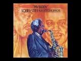 Sonny Stitt - My Buddy - Sonny Stitt Plays For Gene Ammons (1976, Muse Records) full LP
