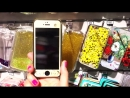 Противоударные защитны стекла для iPhone 5_5S_6