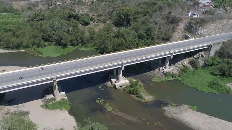 Mexico : Inversión para Infraestructura, Comunicaciones y Transportes en Jalisco