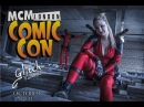 Cosplay Music Video MCM Expo October 2013