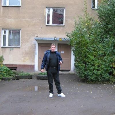 Андрей Гриневич, 13 августа , Калининград, id204271044