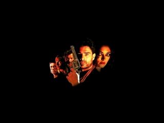 От заката до рассвета 3: Дочь палача (2000)
