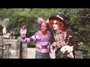 Тематическая свадьба Алиса в Стране Чудес. Настоящий шедевр от Лавки Чудес!