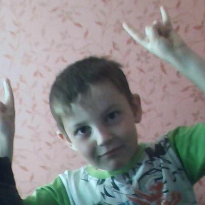 Даниил Филатов, id229415180