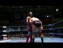 Kento Miyahara, Yoshitatsu vs. Shuji Ishikawa, Suwama (AJPW - Real World Tag League 2017 - Finals)