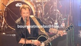 JOHNNY HALLYDAY Dead or alive