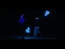 Световое шоу Гроза . Полное видео.