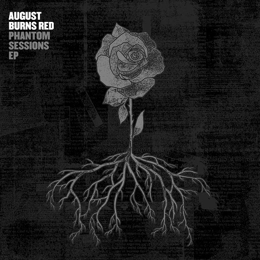 August Burns Red альбом Phantom Sessions EP