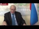 Крым надо было возвращать ещё при Ельцине
