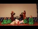 Розовый слон...в исполнении ансамбля Родимый край.