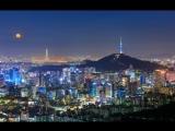 Что будет, если  крикнуть ночью в квартирном районе в Сеуле?