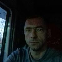 Анкета Александр Егоршин