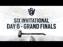 Rainbow Six | Six Invitational 2019 – Playoffs – Grand Finals