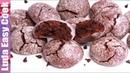 Вкусное ШОКОЛАДНОЕ Мраморное ПЕЧЕНЬЕ с сахарной корочкой для детей, взрослых на НОВОГОДНИЕ ПРАЗДНИКИ