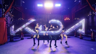 K/DA - POP/STARS [Dance Cover St.319]