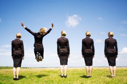 : бизнес, юмор, рефрейминг организаций, кадры, сотрудники, начальники