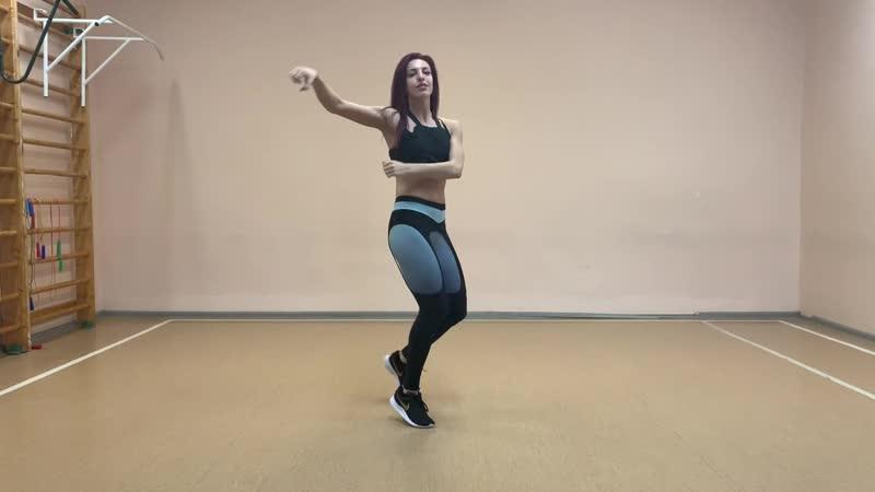 Zumba fitness® zin Viki Roberto Kel Torres Lover Лава