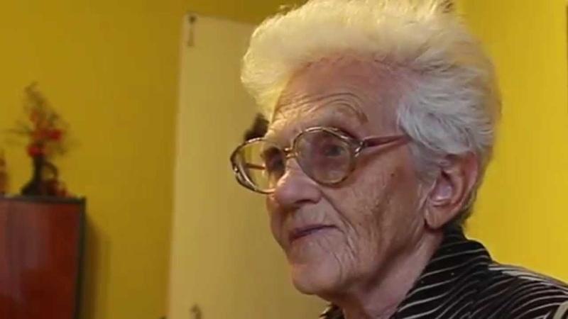 Екатерина Марковна Сумная, старейший рентгенолог Челябинска - YouTube