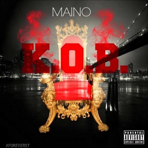 Maino альбом K.O.B